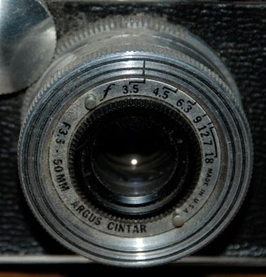 Argus Lens