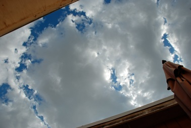 Patio Clouds