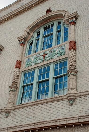 Morris Window