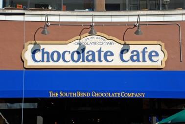 SB Chocolate