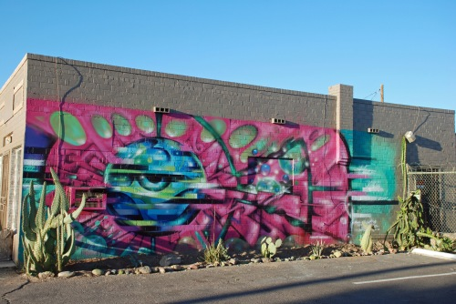 16th Street Mural