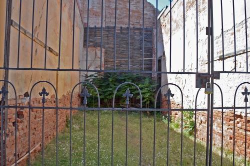 Gated Bldg 2