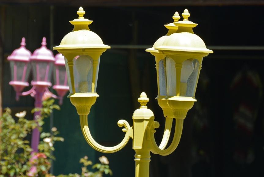 Lamps BCC