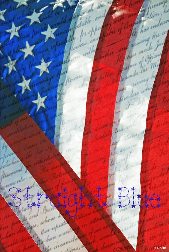 straight-blue