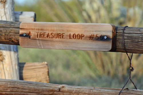 treasure-loop