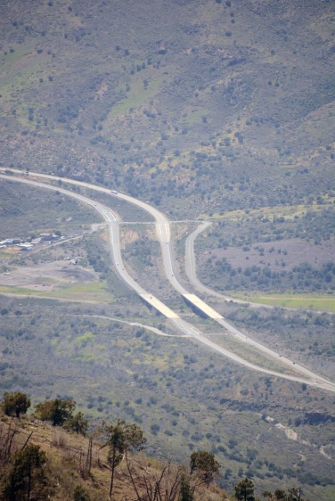 Mt.Ord Hwy