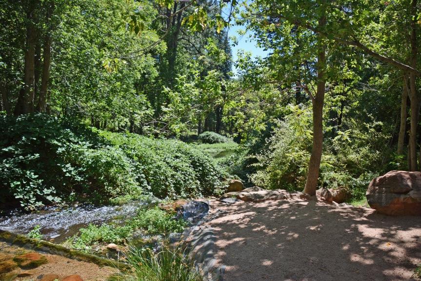 Tonto Creek 1