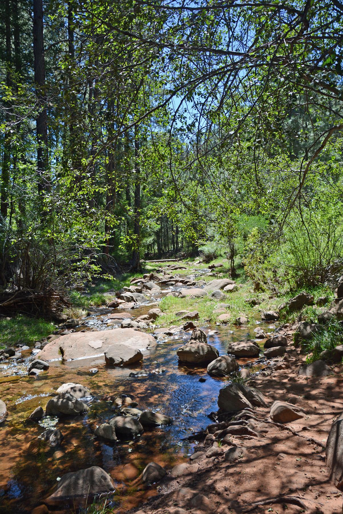 Tonto Creek 3