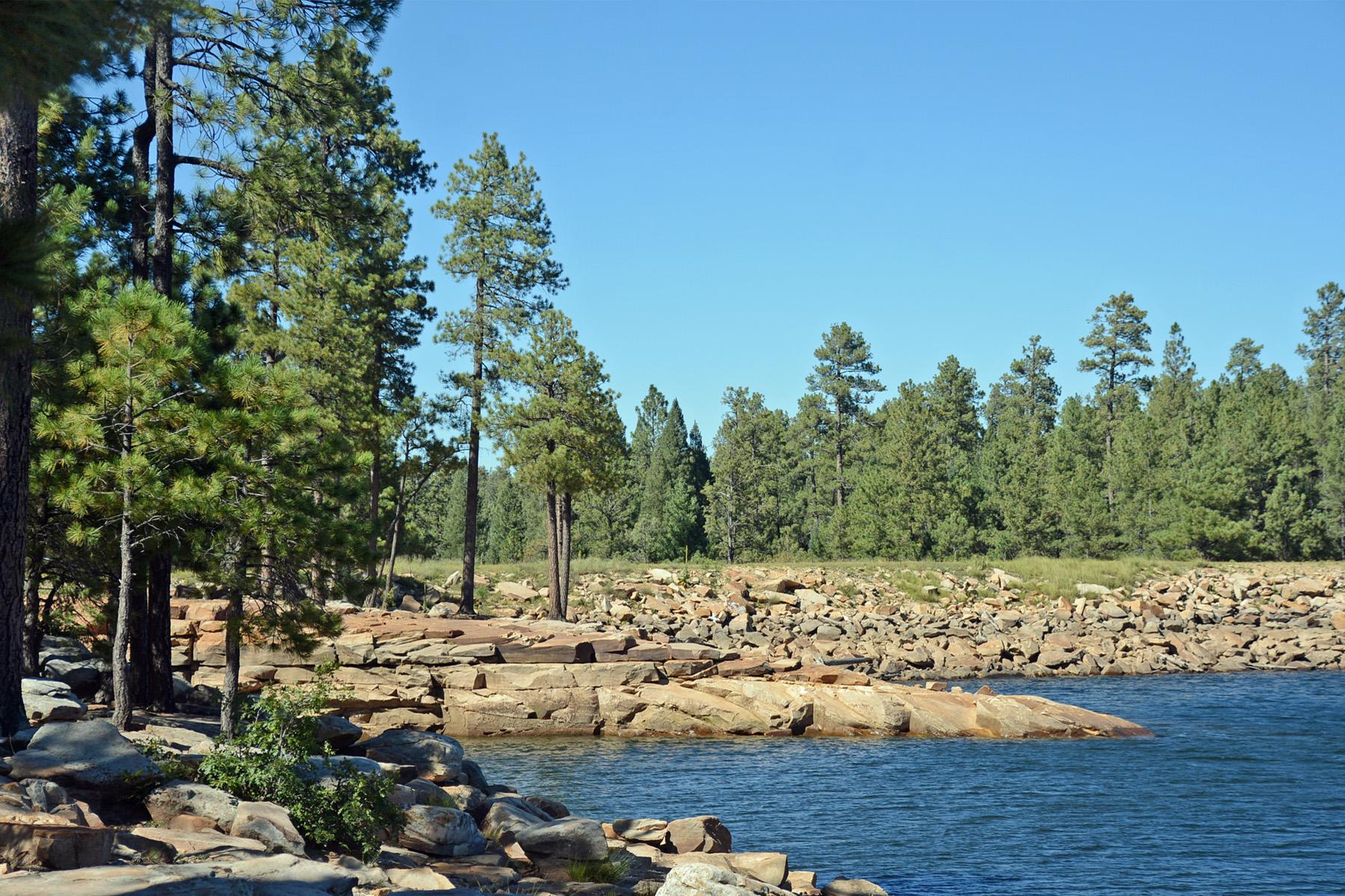 Willow Springs Lake 2