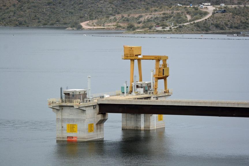 Dam Controller